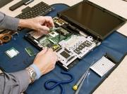 Диагностика,  ремонт,  модернизация ноутбуков,  ПК. Комплектующие.