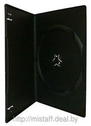 Футляры для дисков BOX одинарные