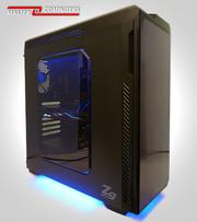 Мощный игровой компьютер MC Neo Level 4