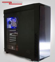 Мощный игровой компьютер MC Optima III Level 1