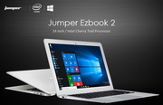 Ноутбук «Jumper Ezbook 2 Ultrabook