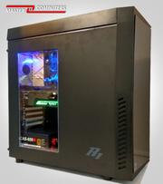 Оптимальные игровые компьютеры.