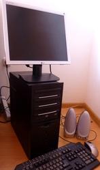 Компьютер в хорошем состоянии