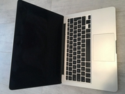 MacBook Pro retina Late 2012
