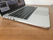 MacBook Pro retina 13 - inch Late 2013